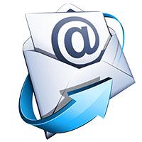 email kasir online